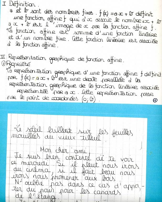 Favorit Questions sur la rééducation de l'écriture | Le geste d'écriture OD91