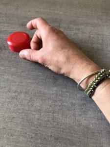 Le ping-pong des bouchons